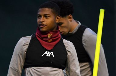 There could be one major obstacle to a Rhian Brewster loan move.