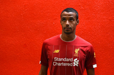 The latest Joel Matip injury update will see the defender miss our clash with Leicester City
