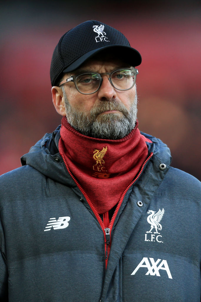 Liverpool fans should be excited as Klopp refuses to rule out January transfer