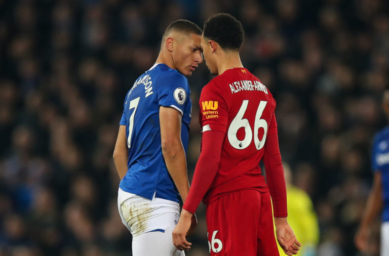 Trent Alexander-Arnold and Andy Robertson showed against Everton that they understand the club.