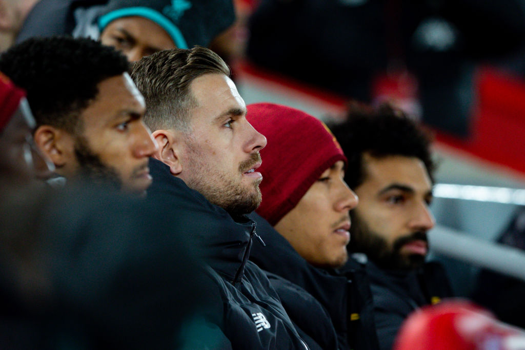 Klopp should repeat brave decision when Liverpool face Bournemouth