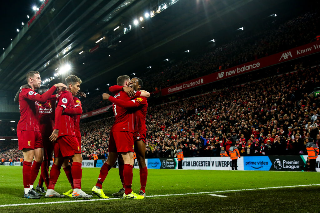 Why Liverpool are now the most attractive club in Europe