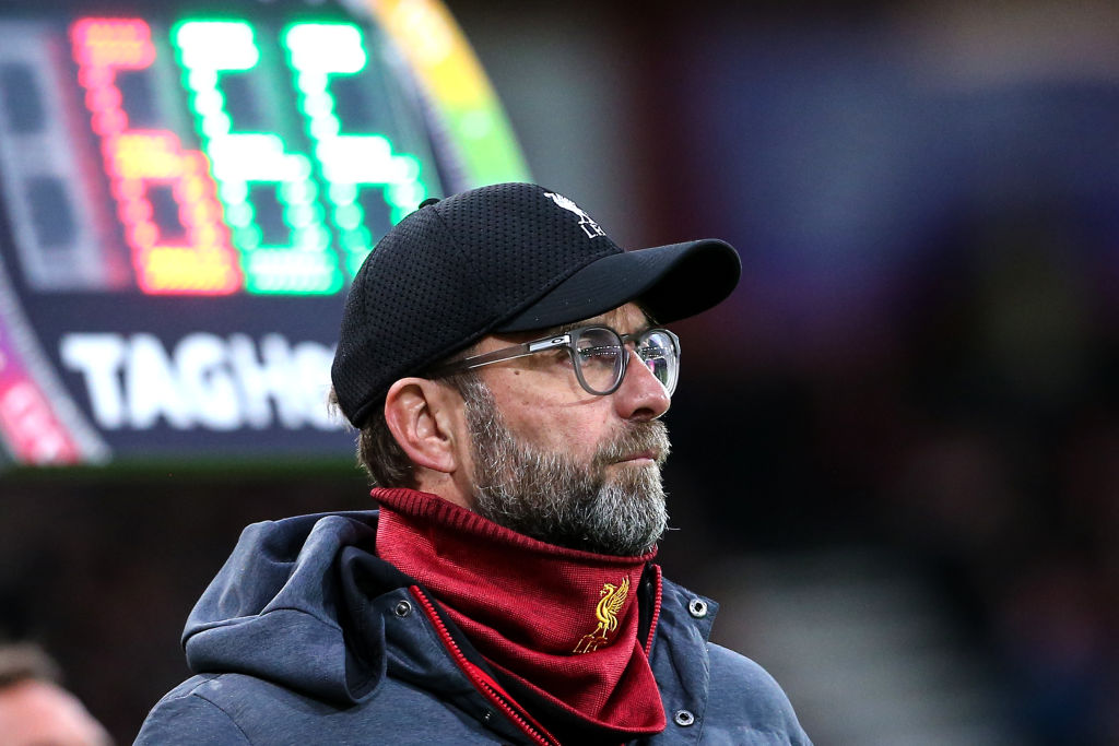 Liverpool should strengthen key area with priority January move