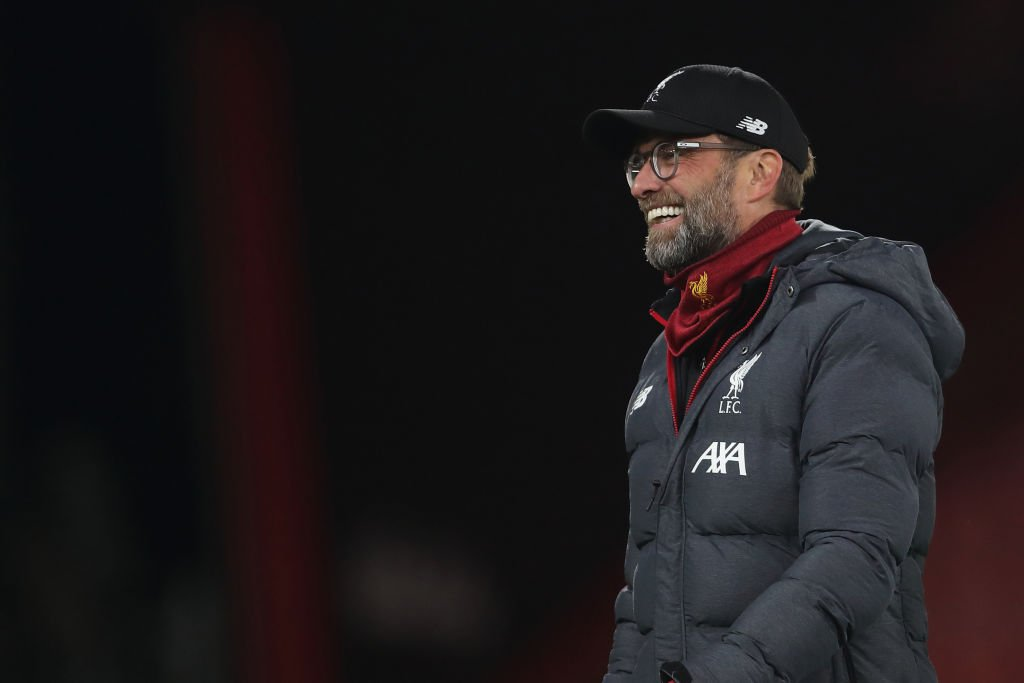Why Liverpool needed the emphatic Bournemouth win
