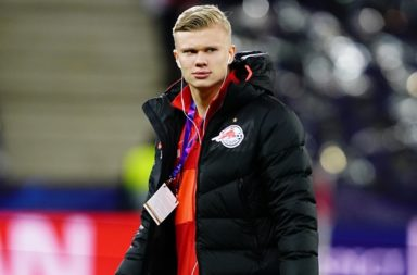 Erling Håland has reportedly chosen RB Leipzig - the move could trigger Liverpool bringing in Timo Werner.