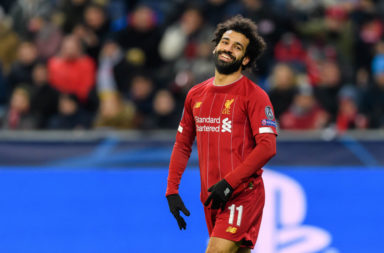 This time last year Liverpool were reportedly offered £44m plus Paulo Dybala for Mo Salah.
