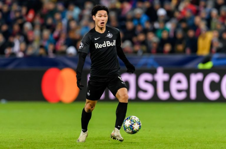 The reported Liverpool move for Minamino could be invaluable off the field