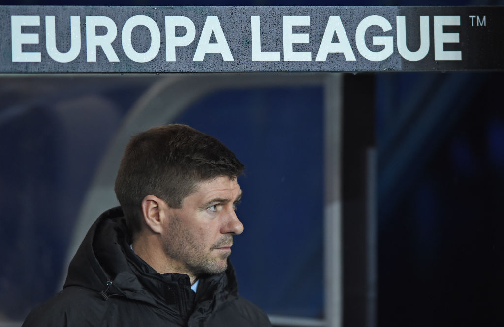 39-year-old showcases Liverpool glowing managerial credentials following European success
