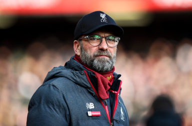 Jürgen Klopp has revealed that his contract extension is related to incoming transfers.
