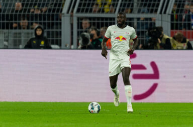 Liverpool have identified Dayot Upamecano as their first choice target.