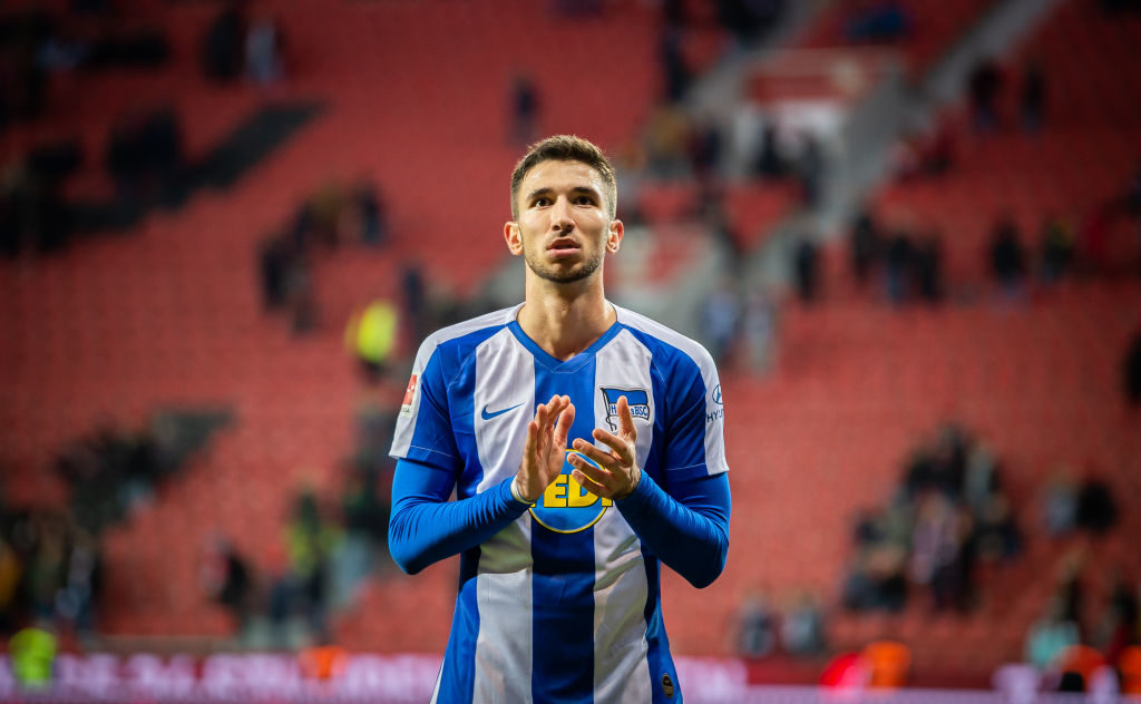 Premier League loan could skyrocket the value of Marko Grujic - Rousing The Kop - Liverpool FC News