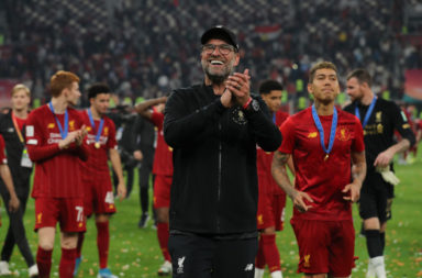 Liverpool shouldn't commit to the Club World Cup again.