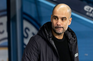 Pep Guardiola could hand Liverpool the title if he chooses to prioritise the Champions League.
