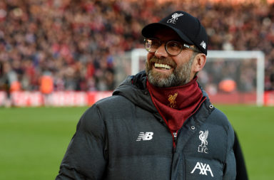 Jürgen Klopp has refused to rule out a January transfer.