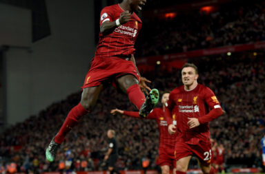 We give our Liverpool player ratings against Everton.