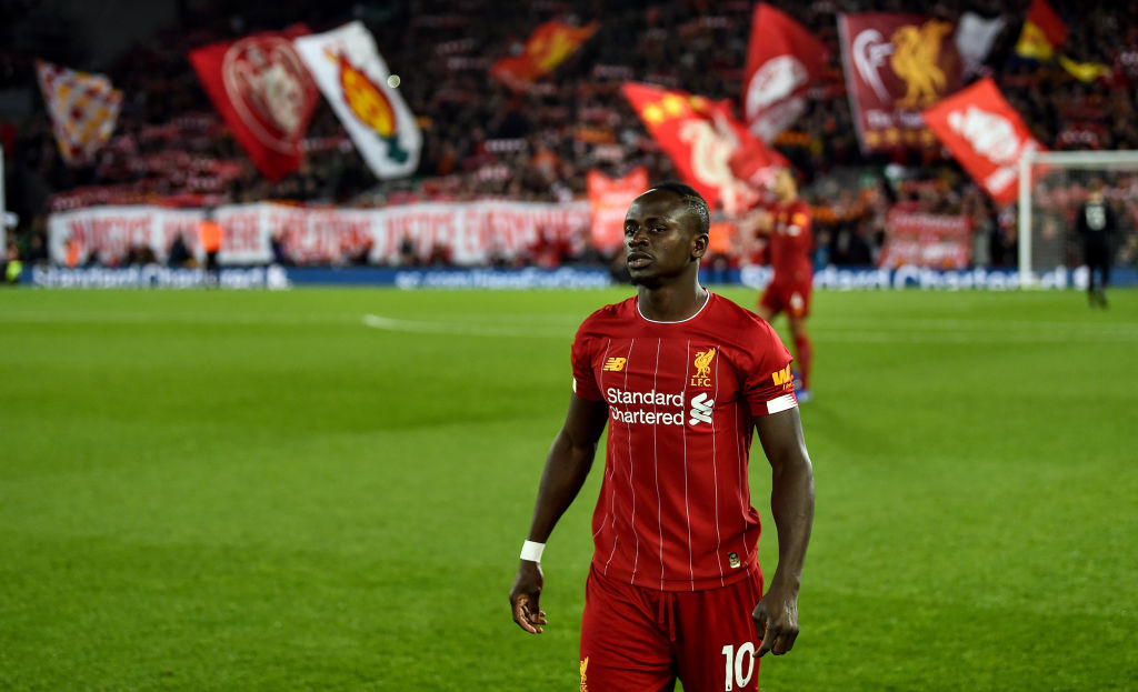 """""""He's overtaken Salah"""" ex-Red believes there's been a powershift at Liverpool"""
