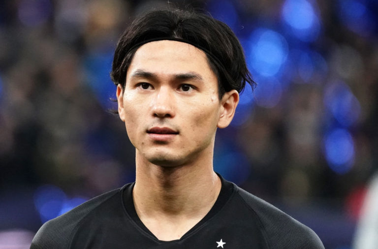 "Liverpool are reported to have agreed a ""deal in principal"" for Takumi Minamino"