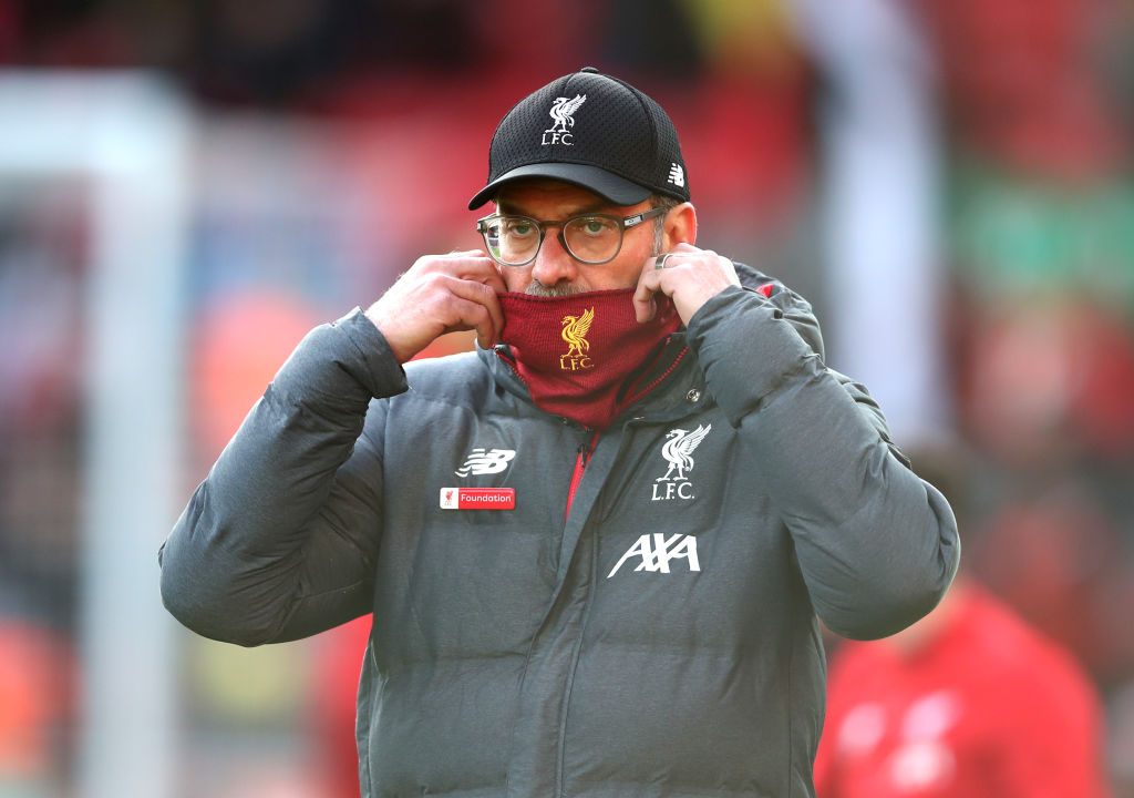 Klopp's revelation about contract extension should excite Liverpool fans