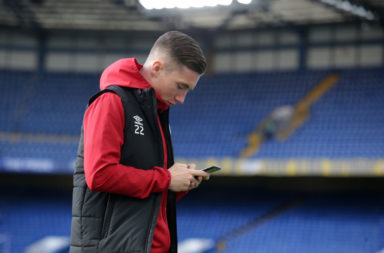Paul Robinson has tipped Harry Wilson to be a regular for Liverpool in 2020.