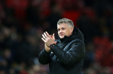 Ole Gunnar Solskjaer has claimed that Manchester City are the best side in England.