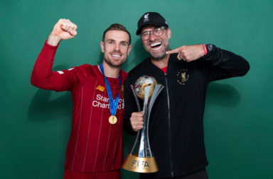 Liverpool winning the Club World Cup will be a massive boost to the club in the transfer market.