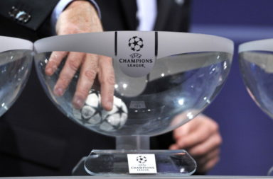 We rank the three sides that Liverpool would want in the Champions League draw.