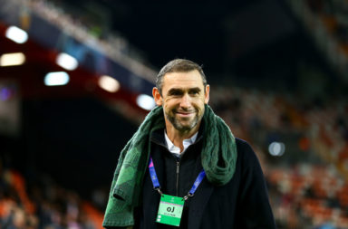Martin Keown has said he believes Liverpool can go invincible this season.