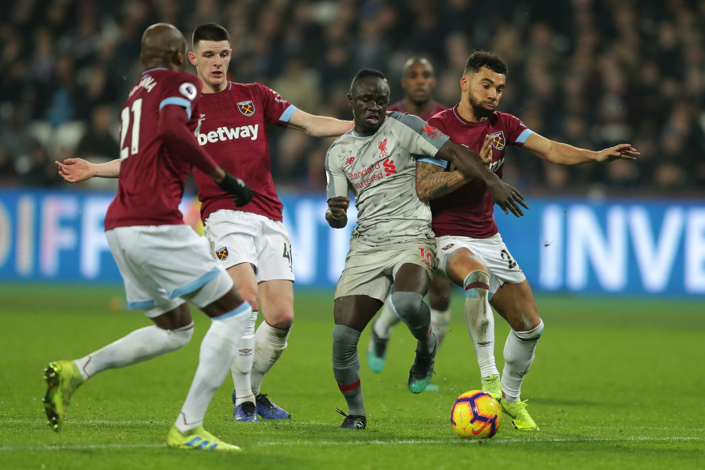 Our view: Liverpool must learn from important West Ham lesson that altered the team's mentality