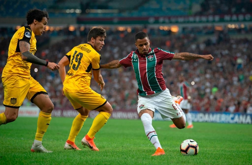 Allan joins Atletico Mineiro on permanent deal