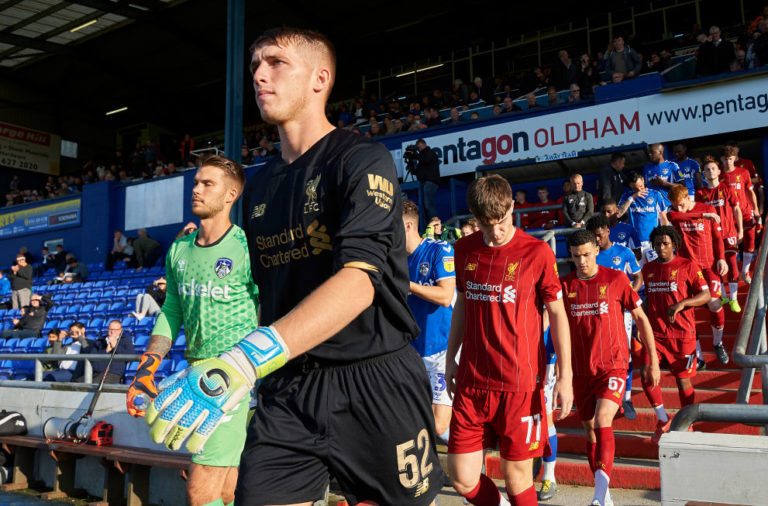 Image result for Daniel Atherton joins Marine on loan