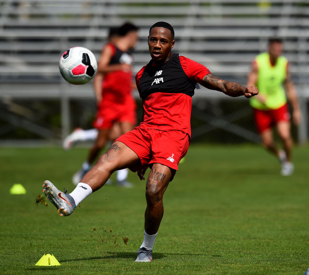 The Express have reported that West Ham United will move for Nathaniel Clyne this month.