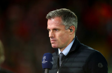Jamie Carragher has said that Jürgen Klopp doesn't get enough credit for improving players.