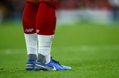 The Liverpool Nike Deal has been announced, we take a look at three things this could mean.