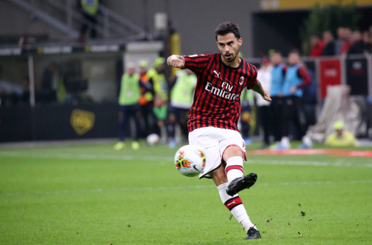 Liverpool need to learn a lesson from their mistake with Suso and Luis Alberto.