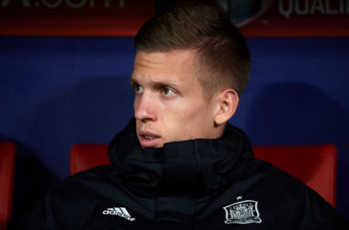 Liverpool should keep tabs on Dani Olmo from RB Leipzig.
