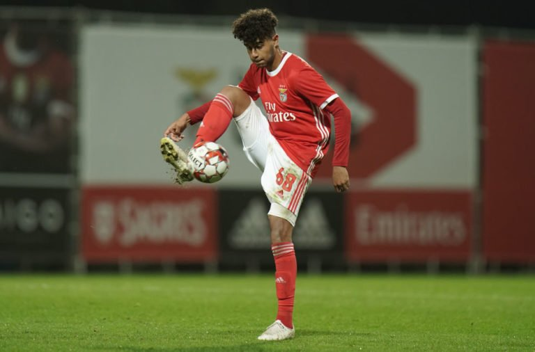 Reports from Portugal have claimed that Liverpool are chasing Rafael Brito from Benfica.