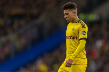 Jason McAteer has backed Liverpool to sign Jadon Sancho.
