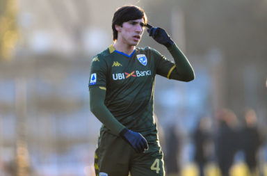 Reports have linked Liverpool with a move for Sandro Tonali.