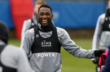 "Liverpool have been given a massive title boost with Wilfried Ndidi injured for ""several weeks""."