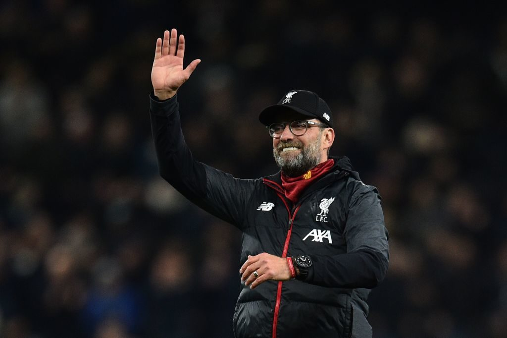Liverpool have won four successive London games for the first time since 1989.