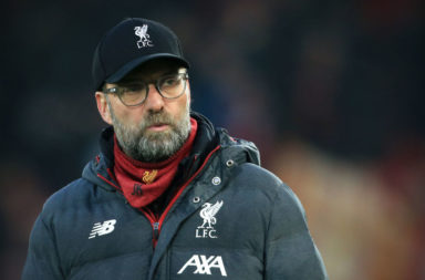 Jurgen Klopp knows Liverpool must be better against Wolves.