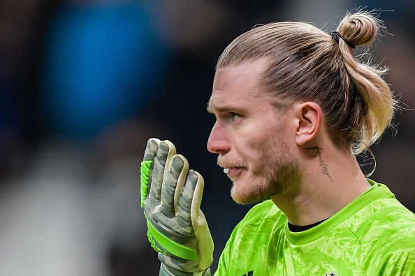 According to reports in Turkey, Loris Karius has instructed his agent to find him a new club.