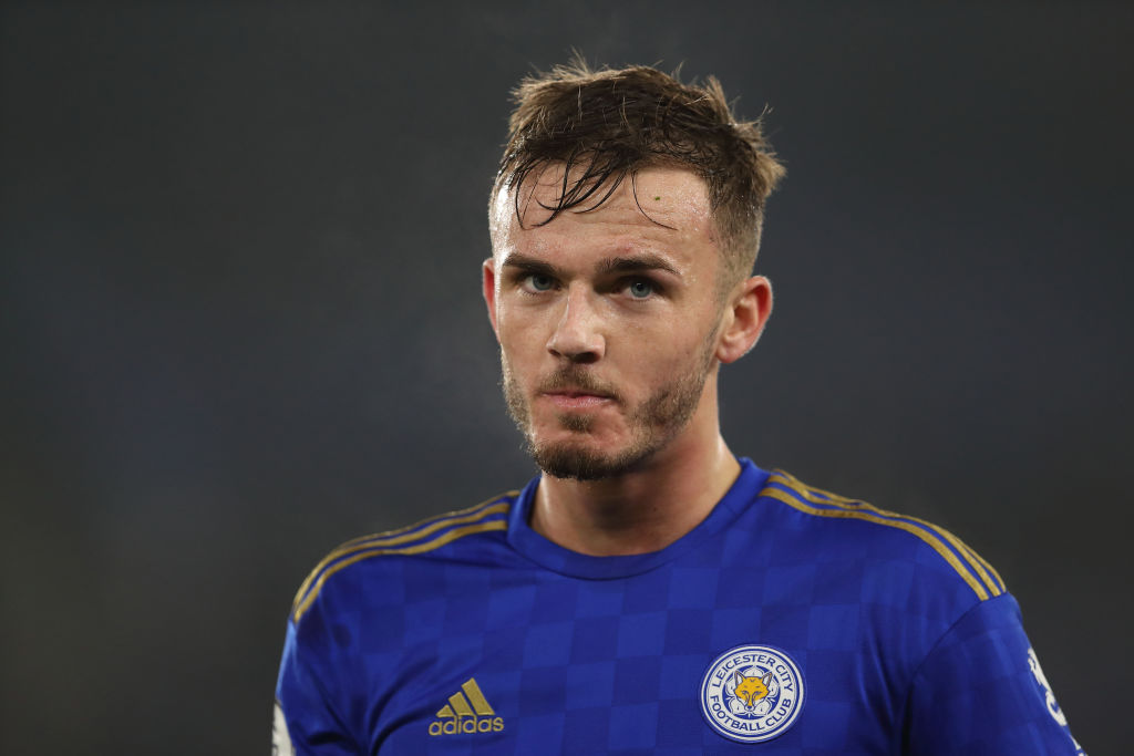 Steve Nicol has urged James Maddison to snub Manchester United in favour of Liverpool.