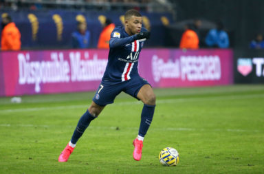 L'Equipe has claimed that Liverpool could sign Kylian Mbappe for just £91m.