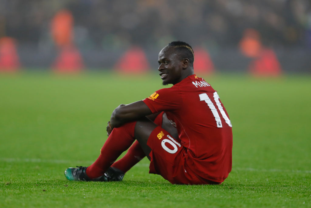 Liverpool hit with injury blow as key forward to miss next two games