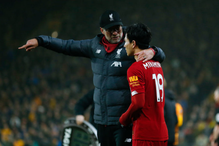 Our view: How Liverpool must cope in 27-year-old's absence