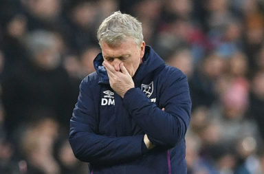 David Moyes and West Ham United made an error at the weekend.
