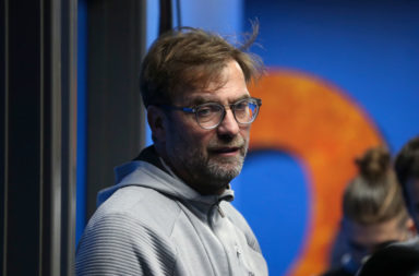 Twitter has been divided over Jürgen Klopp dodging the FA Cup replay with Shrewsbury Town.