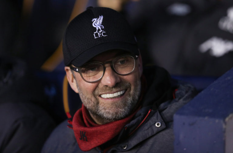 Jürgen Klopp deciding to play the kids in the FA Cup has great long term benefits.