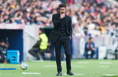 Alvaro Romeo has backed Liverpool to 'incinerate' Atletico Madrid.